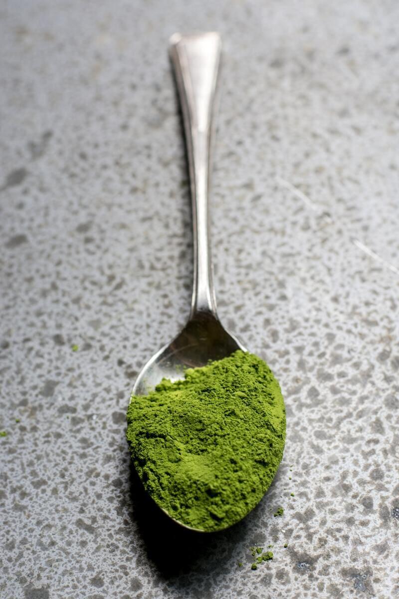 Green Stevia Powder | Where The Good Grows